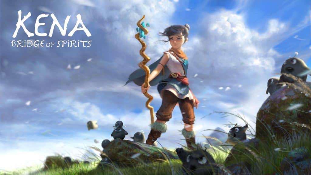 Kena: Bridge of Spirits is uitgesteld voor PS5 en PS4