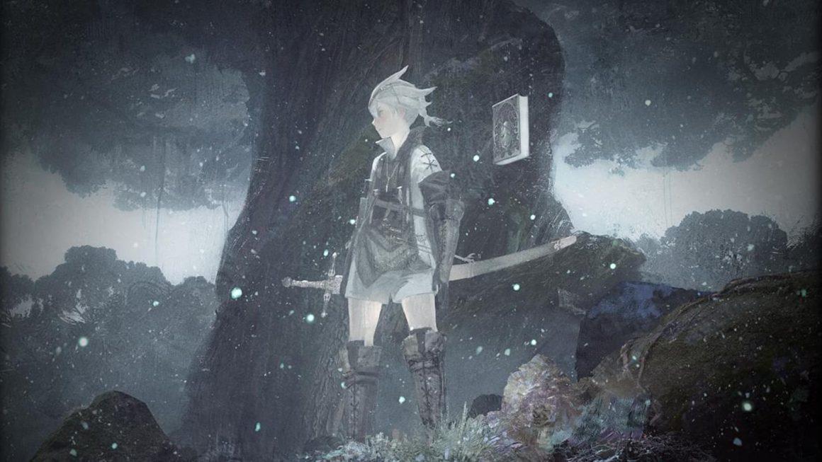 Square-Enix onthult NieR Replicant ver.1.22474487139… game-trailer