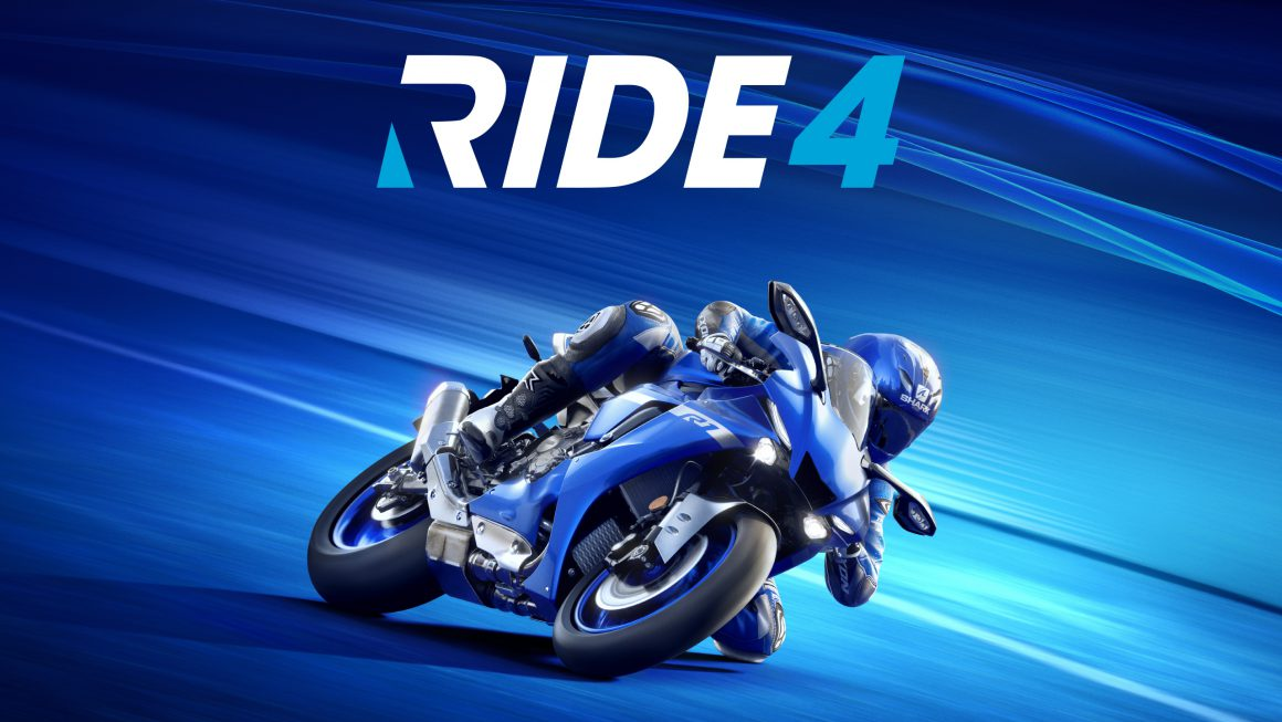 RIDE 4 is nu verkrijgbaar voor PlayStation 5 en Xbox Series X