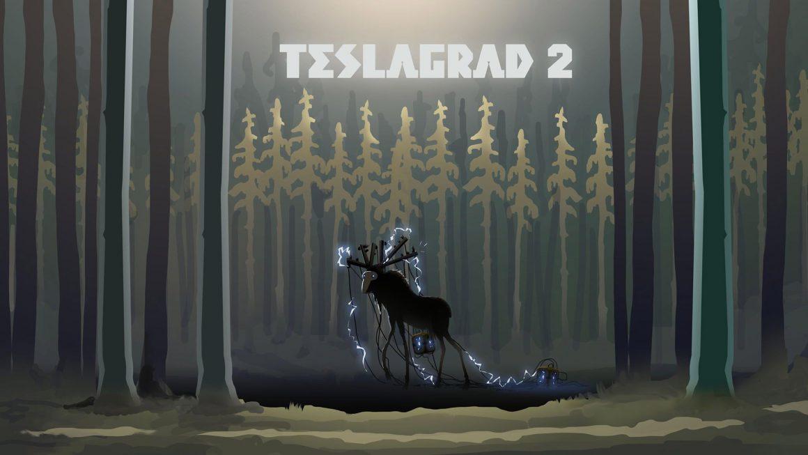 Teslagrad 2 officieel aangekondigd