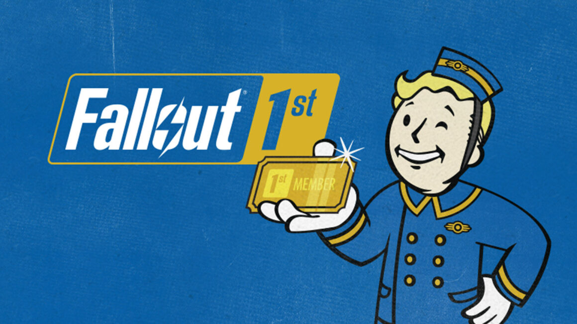 Prijsvraag: Win 2 Fallout 1st Premium codes voor de PC