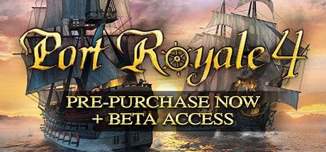 Alle hens aan denk: Port Royale 4 is nu verkrijgbaar