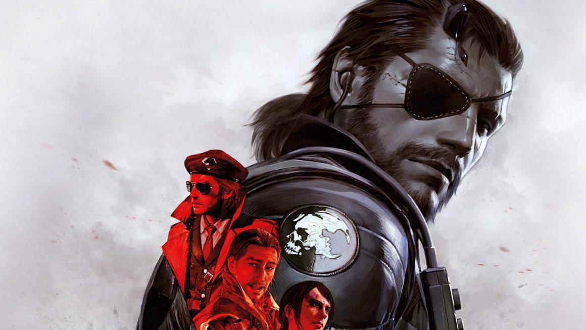 Gerucht omtrent Metal Gear Solid Remake voor PS5 duikt op
