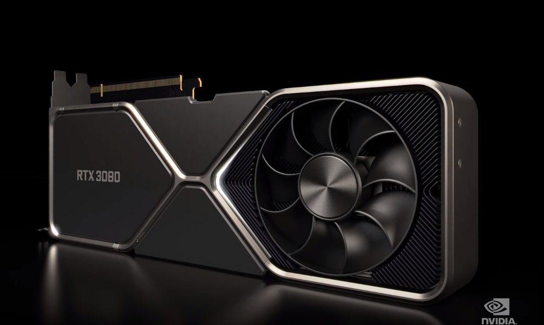 Nvidia overklast next-gen consoles met nieuwe videokaarten