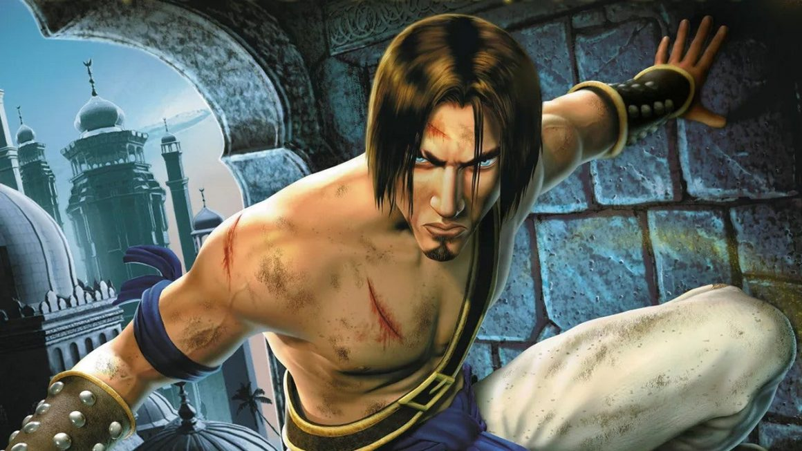 De Prins is terug in Prince of Persia: The Sands of Time Remake