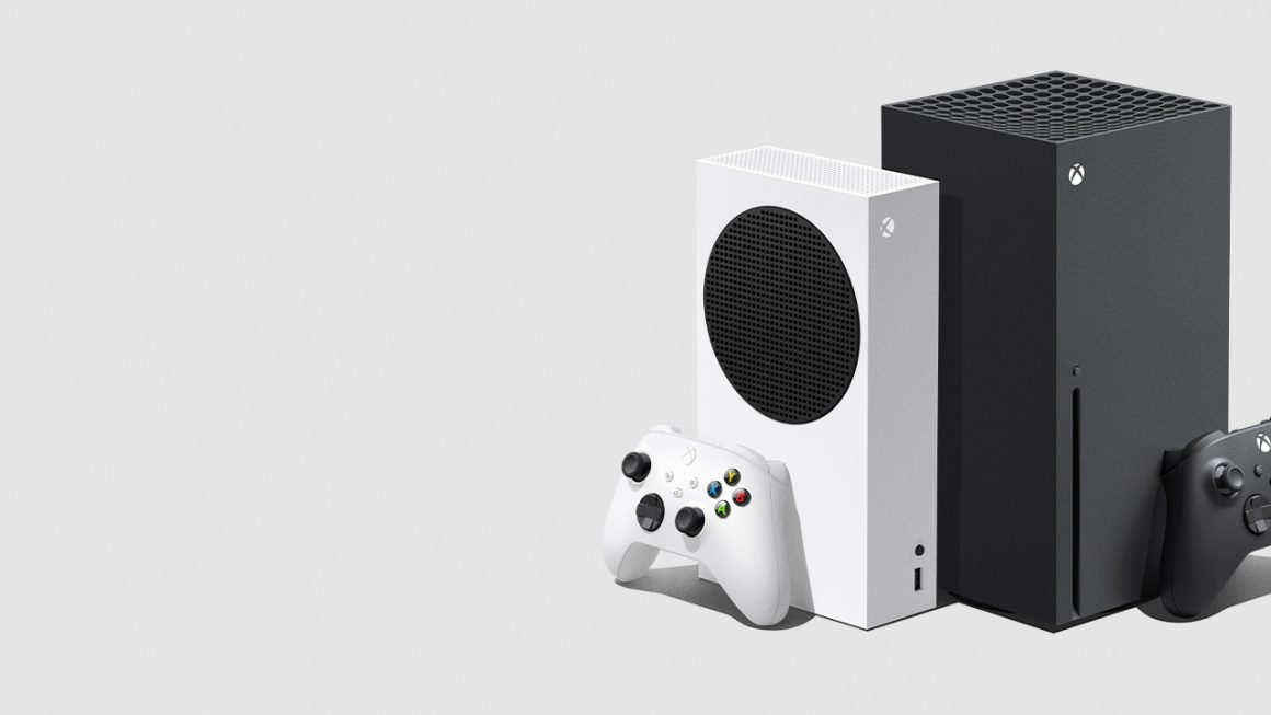 Microsoft rolt nieuwe Xbox console update uit