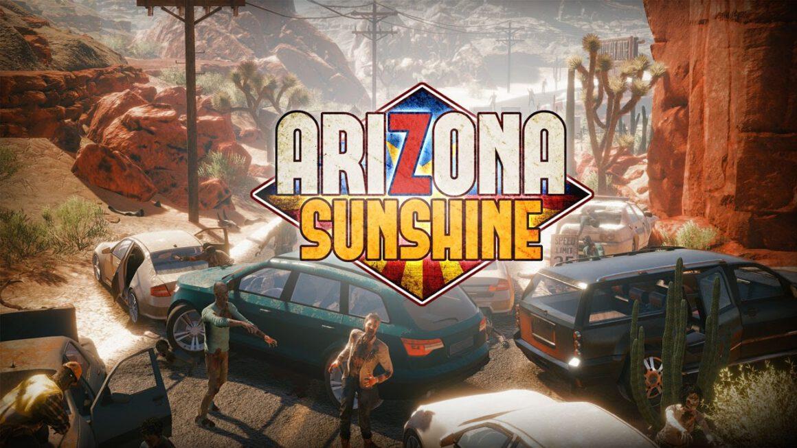 Nieuwe verbeterde versie van Arizona Sunshine nu beschikbaar voor Quest 2