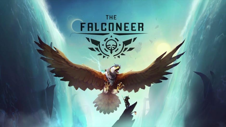 Ga de lucht in en kies een kant in Falconeer voor next-gen