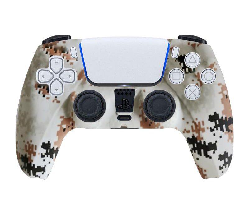 PlayStation 5 skins veranderen DualSense-controller-look volledig