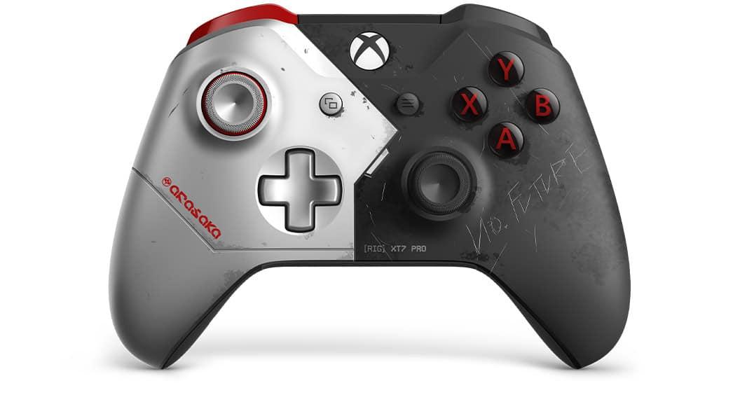 Xbox-controller gebruikt batterijen van Duracell wegens deal