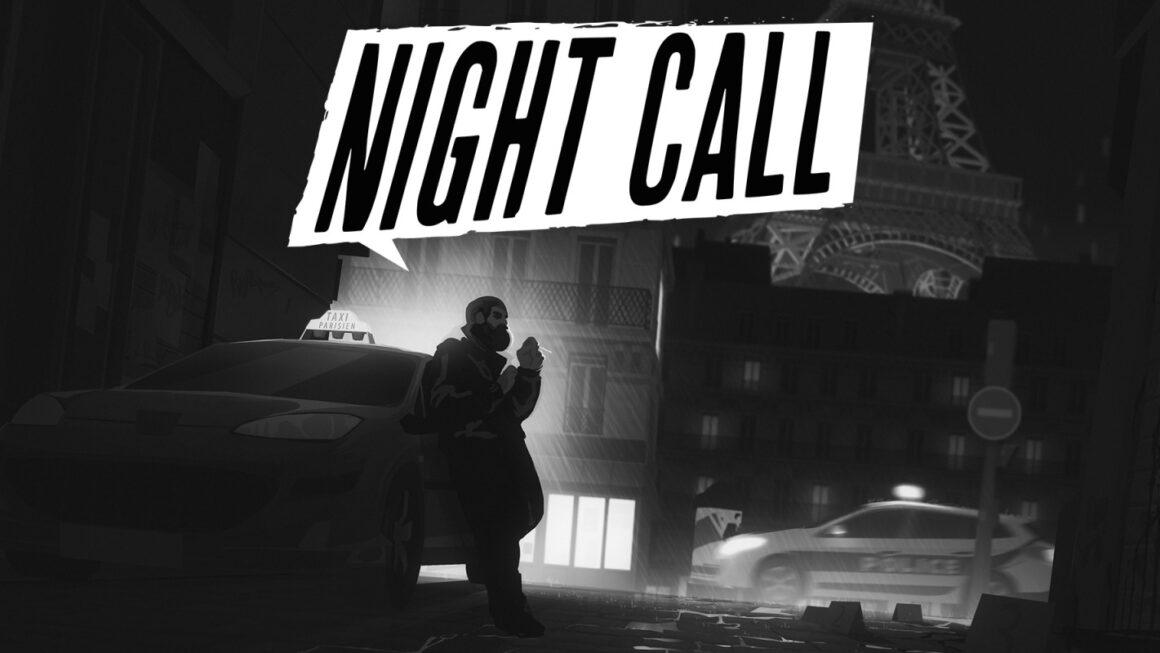 Night Call komt niet meer naar de PlayStation 4