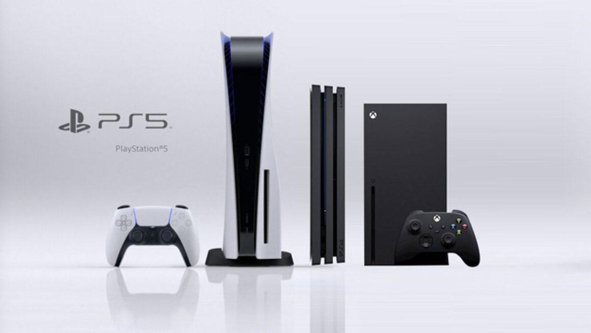 Vergelijkingsfoto bevestigt hoe groot de PlayStation 5 daadwerkelijk is