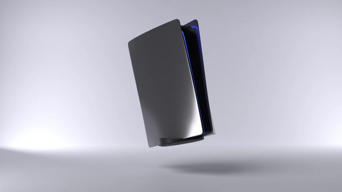 Eerste PlayStation 5 faceplates zijn te koop gezet