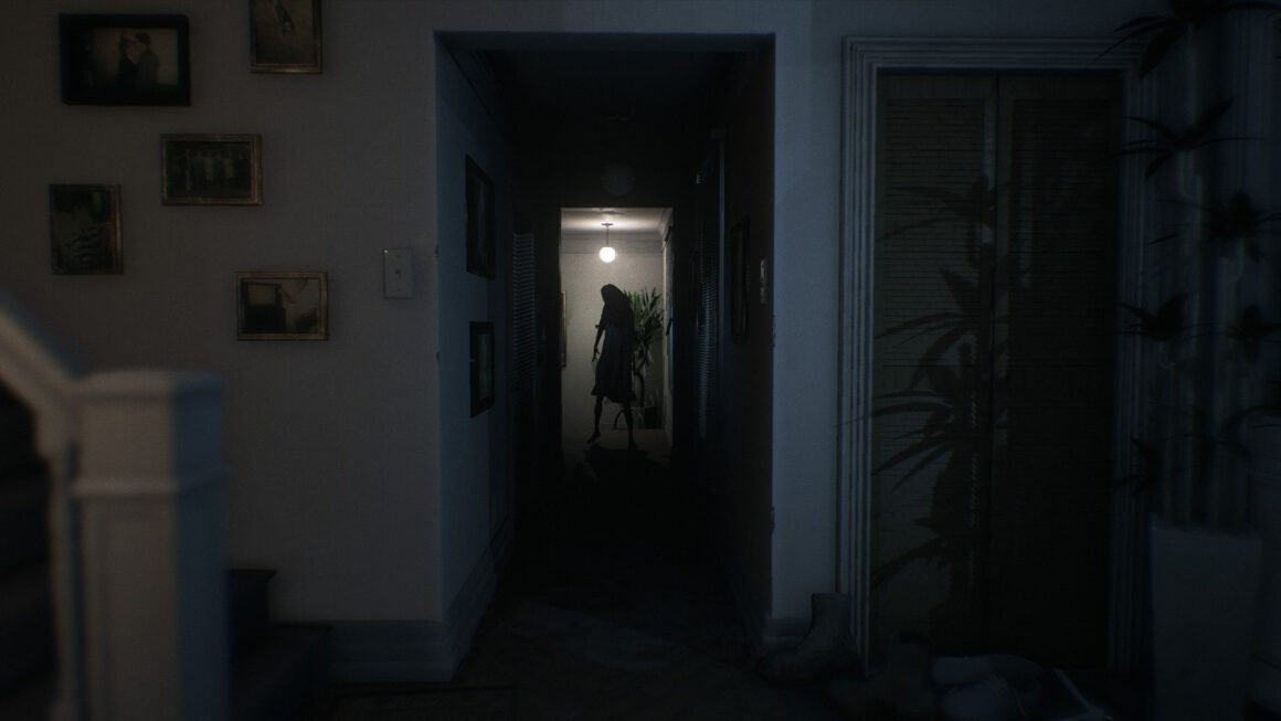 Psychologische horrorgame Visage lanceert 30 oktober