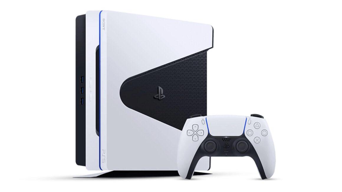 Ajax geeft PlayStation 5 weg en toont apart concept design