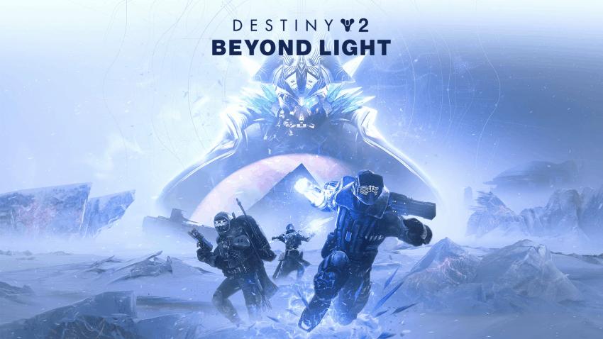 Destiny 2: Beyond Light vanaf vandaag beschikbaar