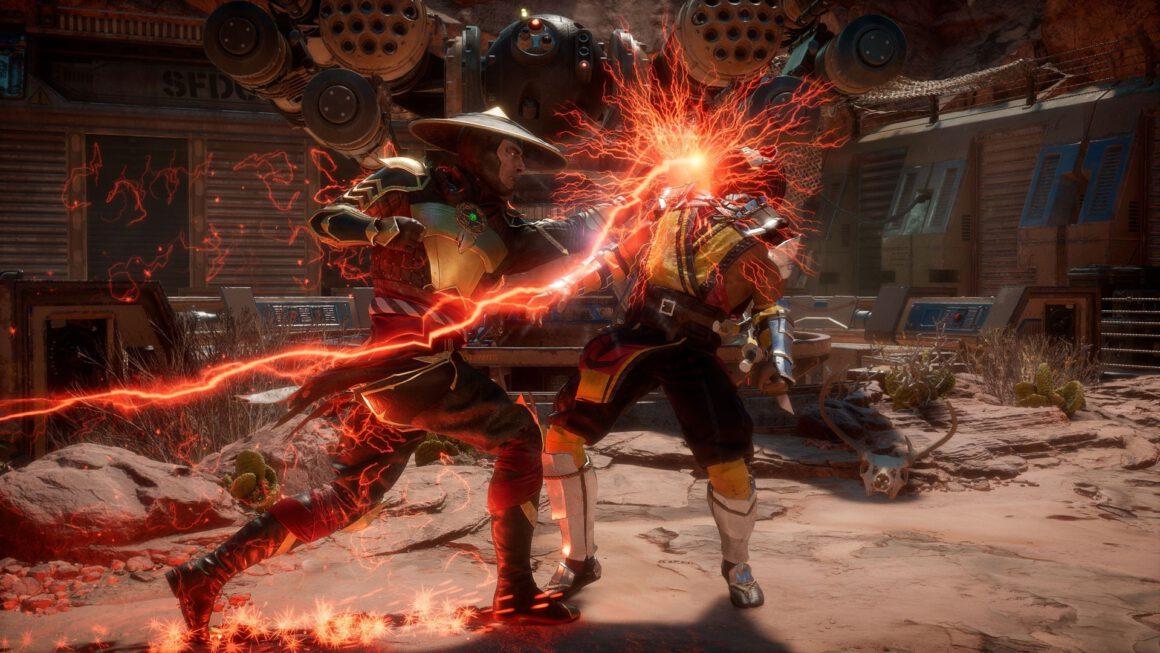 Mortal Kombat 11 verkoopt meer dan 12 miljoen exemplaren wereldwijd