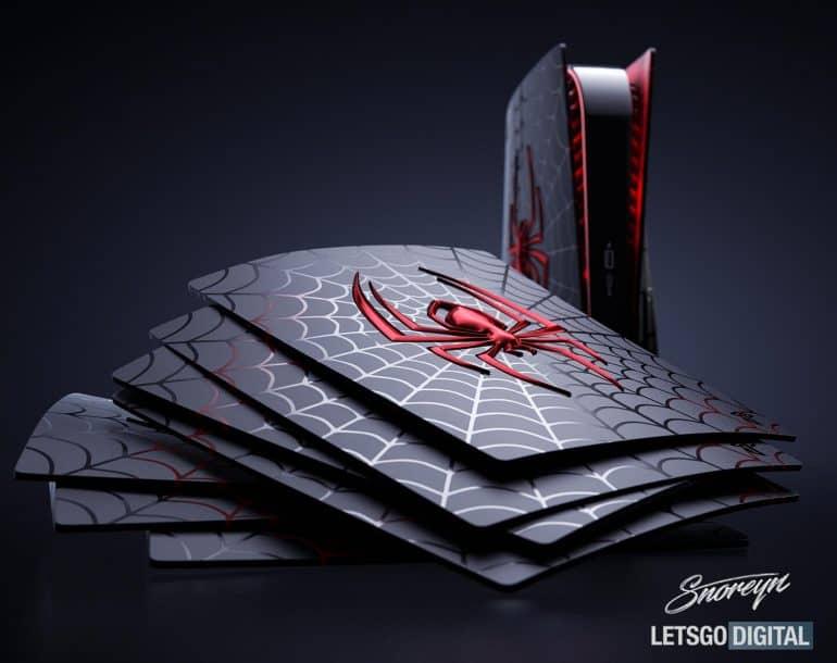 Supervette faceplates voor de PlayStation 5 nu te winnen via giveaway
