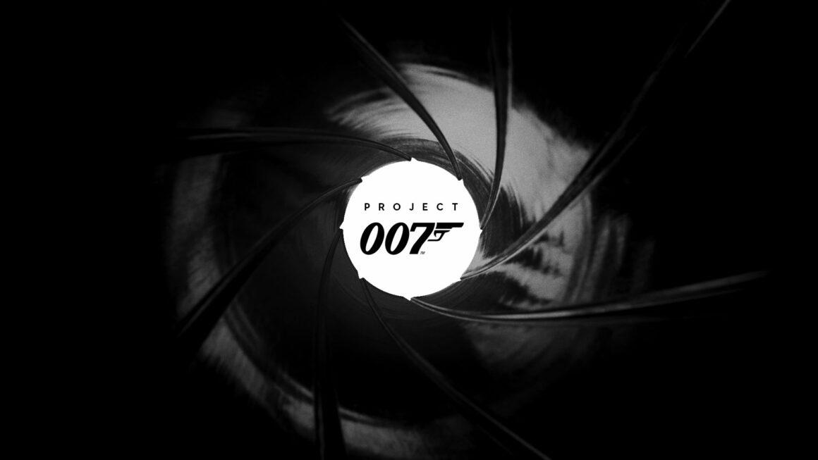 IO Interactive kondigt James Bond game Project 007 aan