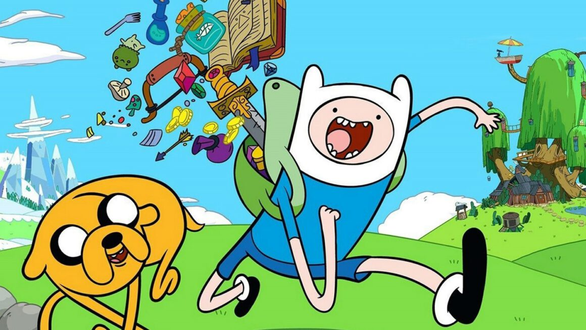 Prijsvraag: Win een Adventure Time-pakket
