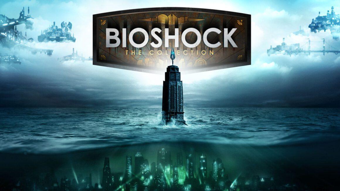 Bioshock 4 lijkt een open-wereld first person shooter te worden