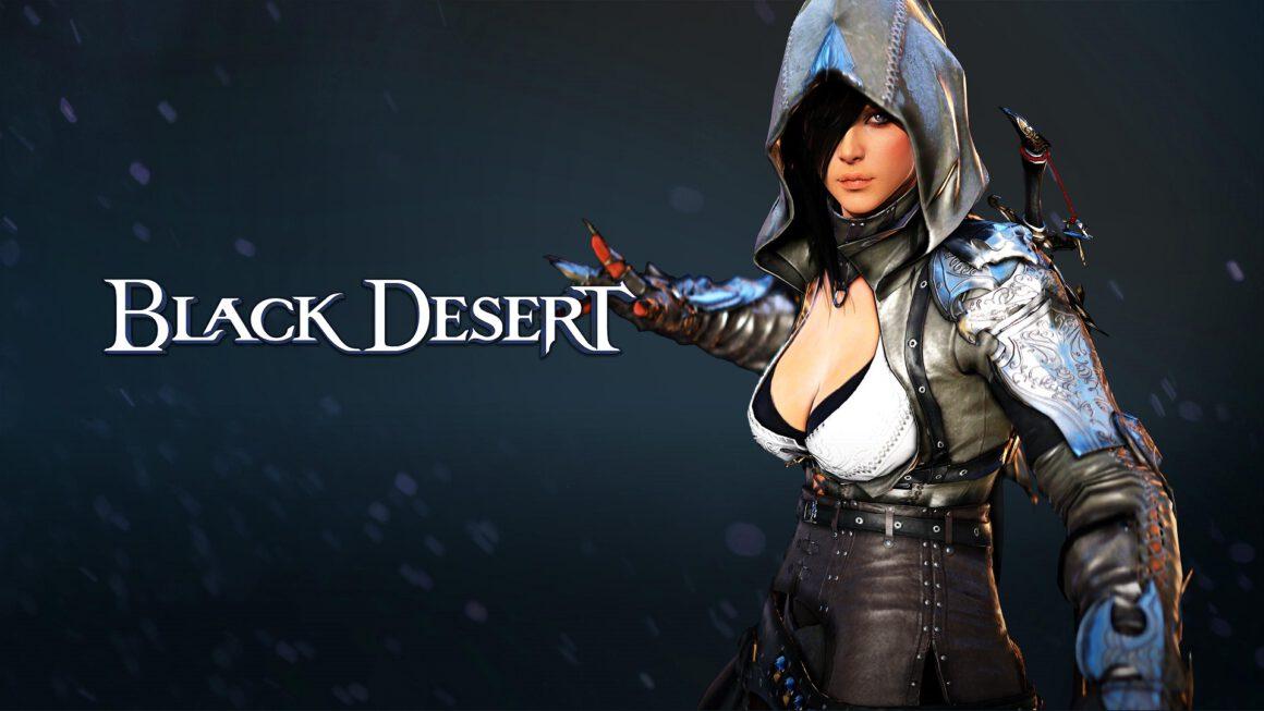 Pearl Abyss kondigt Amazon samenwerking aan en maakt Black Desert Online gratis voor Prime Gaming leden