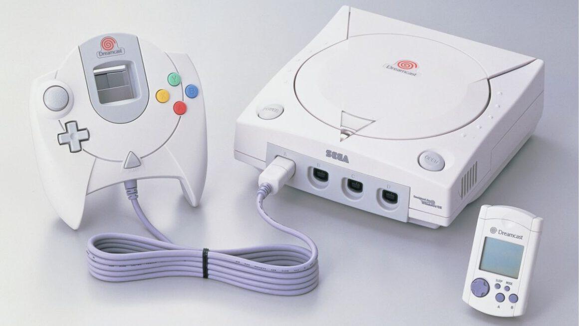 Nooit gelanceerde Simpsons game voor de Dreamcast getoond in footage