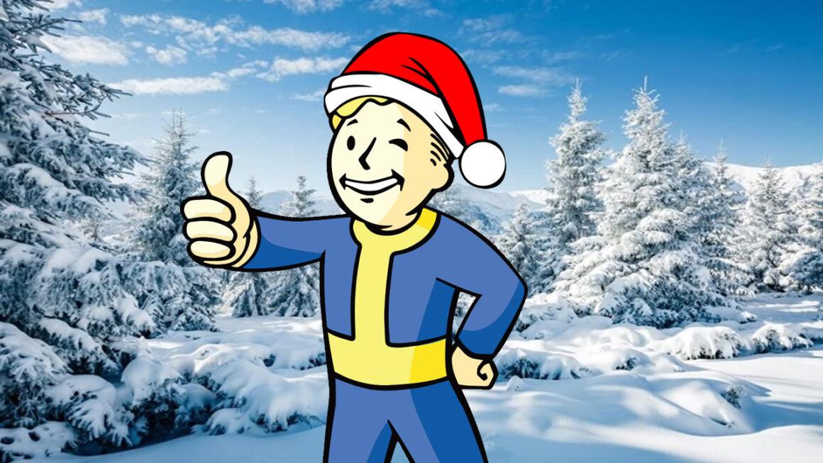 Evilgamerz wenst iedereen een gezonde Kerst en goed uiteinde