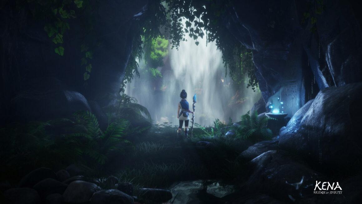 Kena: Bridge of Spirits uitgesteld voor PS5