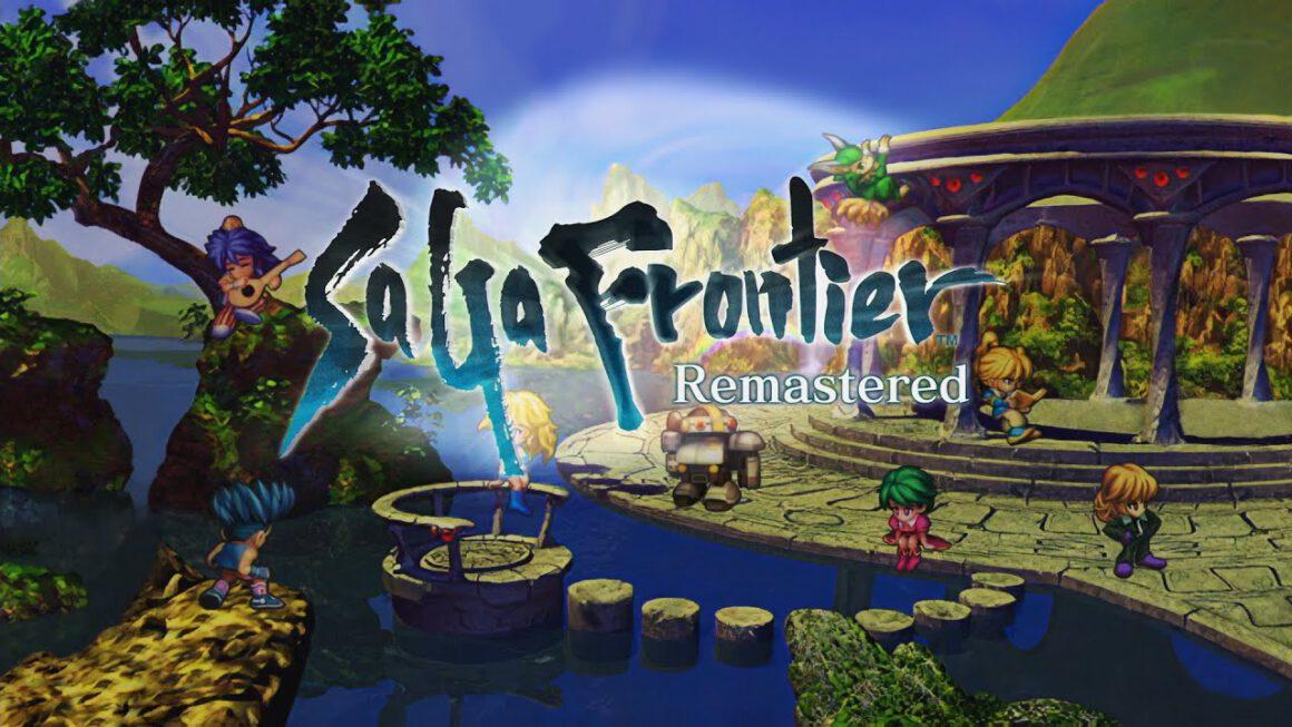 SaGa Frontier Remastered nu verkrijgbaar op consoles en mobile
