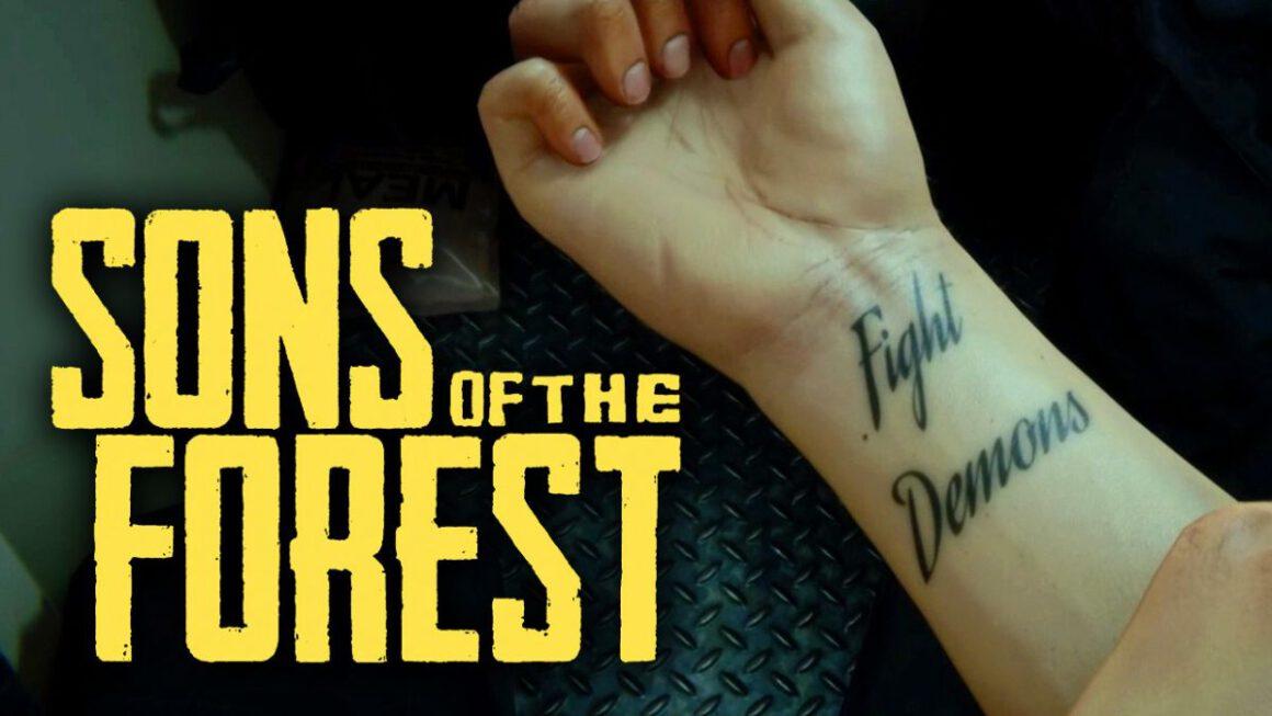 Sons of the Forest lanceert in 2021 en krijgt trailer
