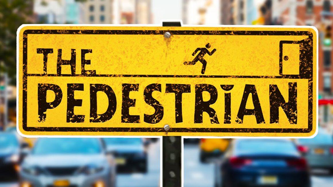 The Pedestrian komt naar PS5 en PS4 op 29 januari