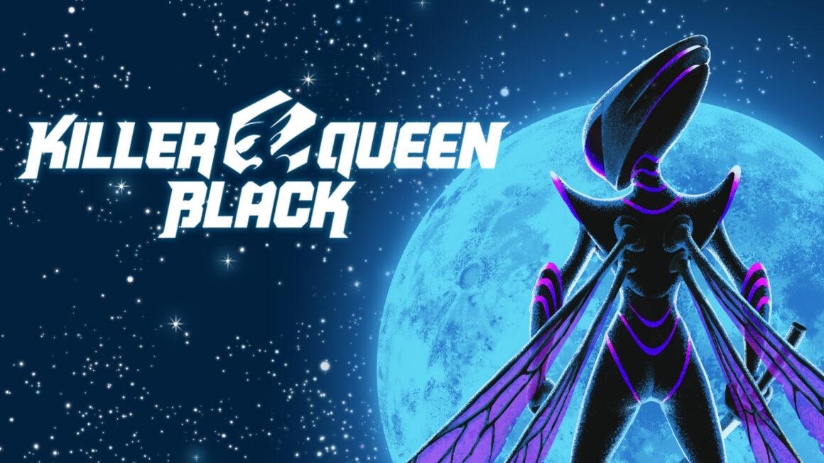 Killer Queen Black uitgesteld voor Game Pass