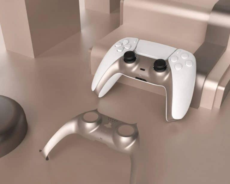 PS5 DualSense faceplates nu verkrijgbaar via third party bedrijf