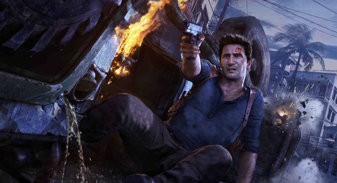 Uncharted-film weer flink uitgesteld