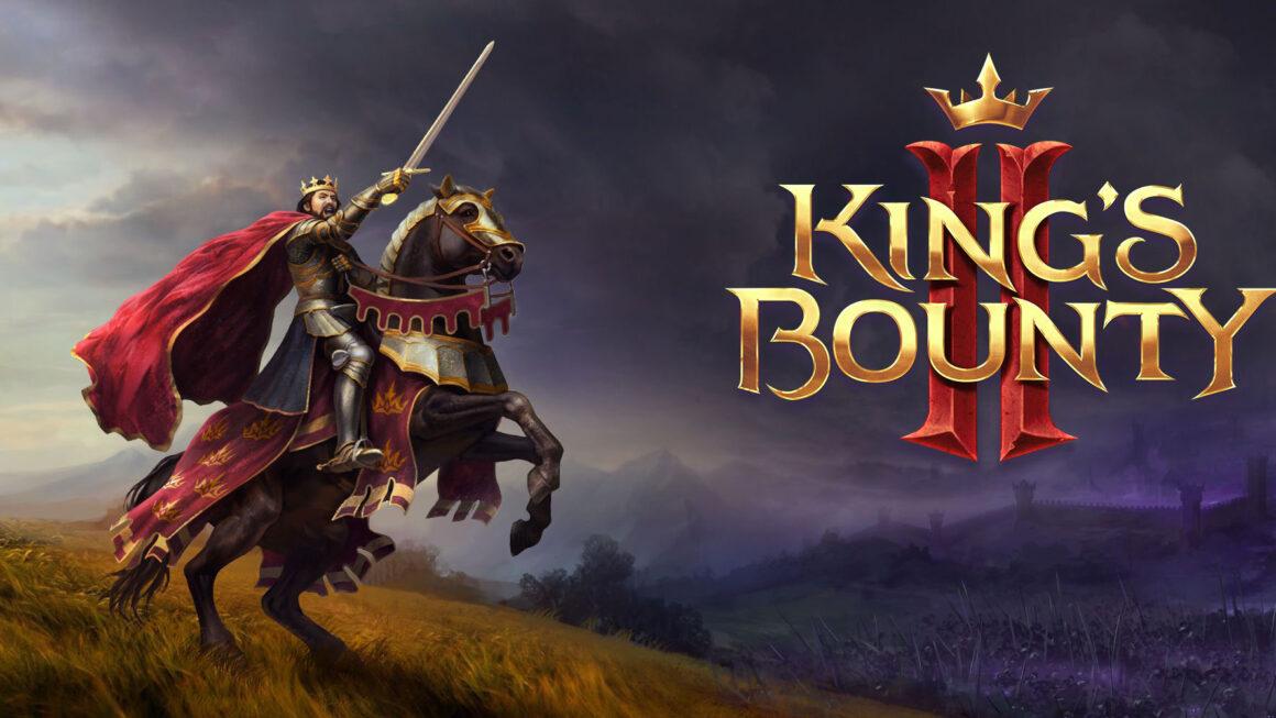 King's Bounty II komt in augustus 2021