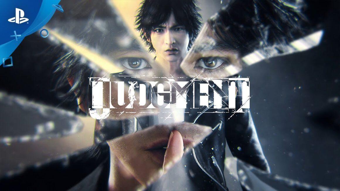 Judgment komt ook naar de Xbox Series en PS5