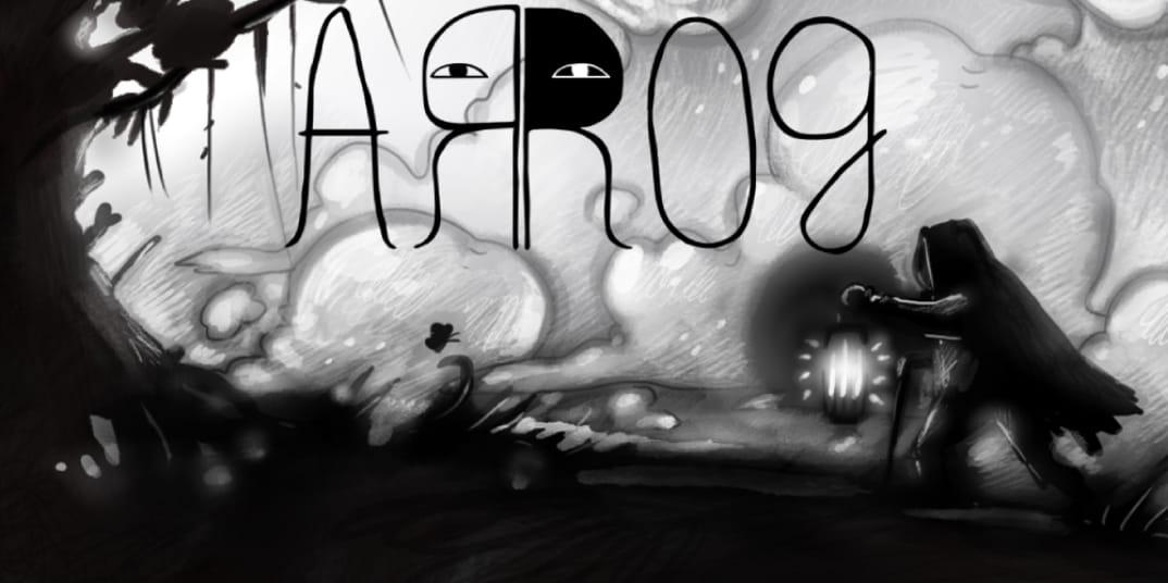 Arrog