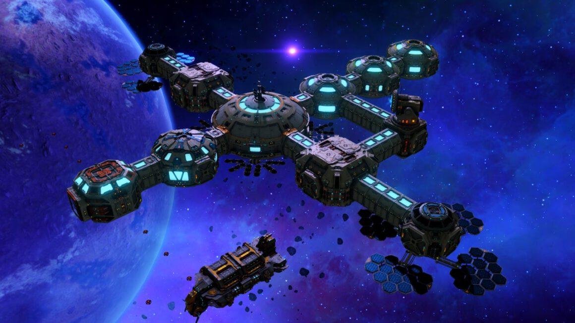 Base One komt naar de Xbox Series en PS5