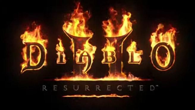 Aloude savegames zijn in te laden in Diablo 2: Resurrected