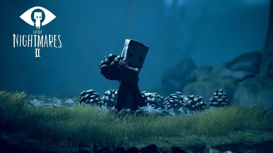 BANDAI NAMCO Entertainment Europe trapt Gamescom af met Little Nightmares II Enhanced Edition