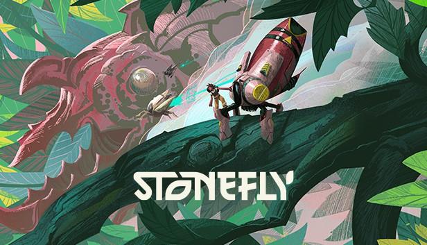 Stonefly laat zich zien op Xbox Series en PS5