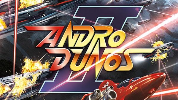 Andro Dunos II komt naar Xbox One, PS4, Switch en… Dreamcast