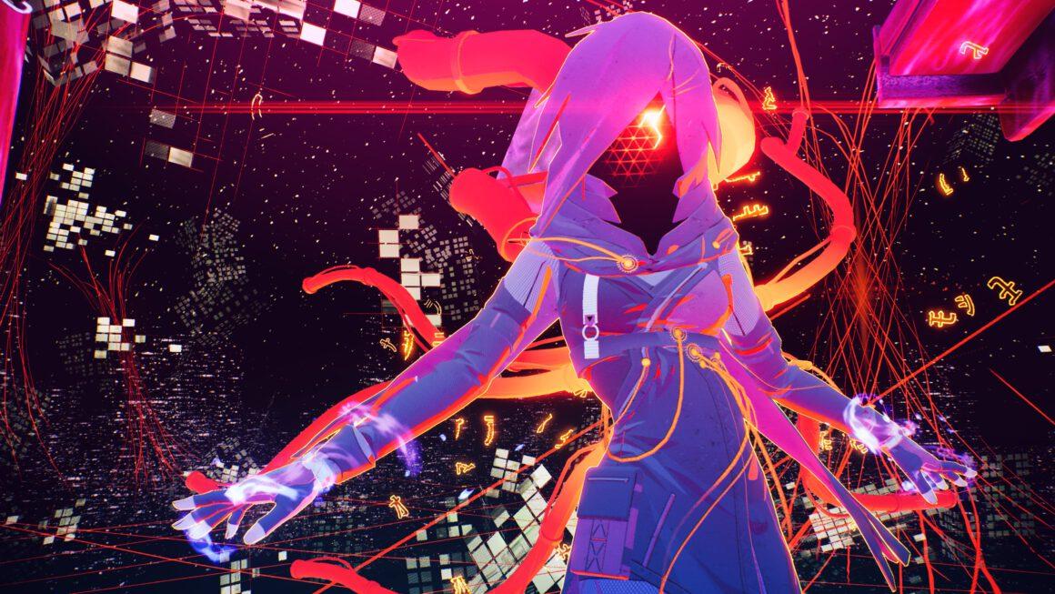 Screenshots voor Scarlet Nexus