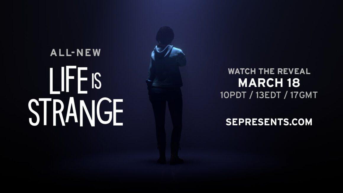 Life is Strange-hoofdpersoon in teaser getoond