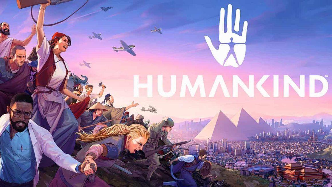 HUMANKIND uitgesteld tot 17 augustus 2021