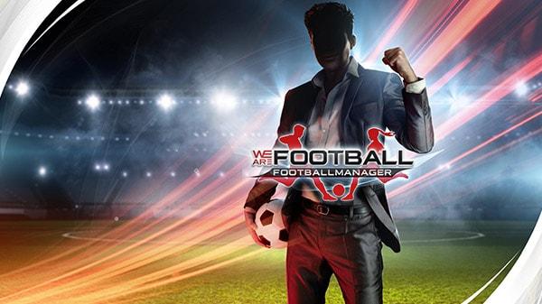 We Are Football aangekondigd voor de PC