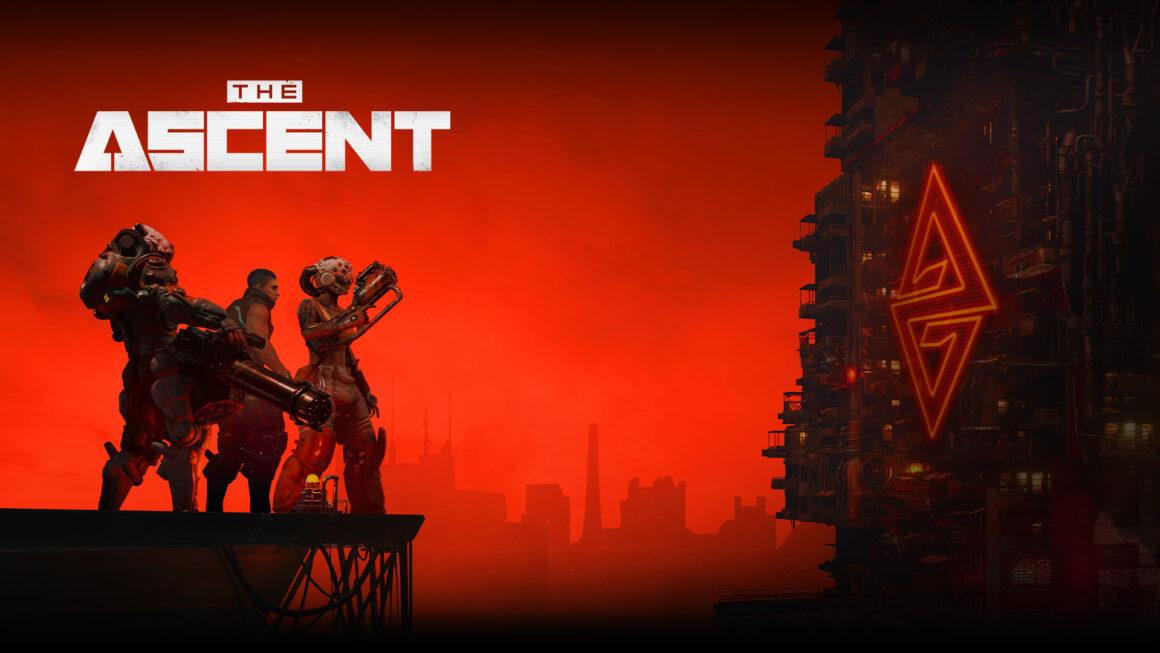 The Ascent maakt indruk op de Xbox Series