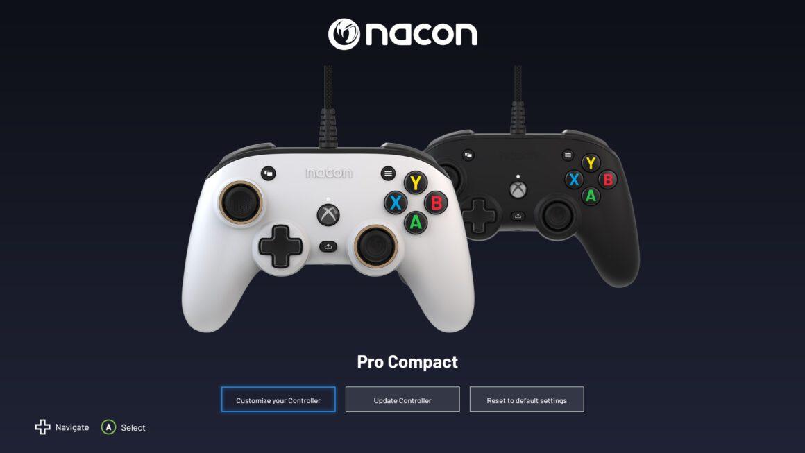 Pro Compact Controller vanaf 15 maart verkrijgbaar