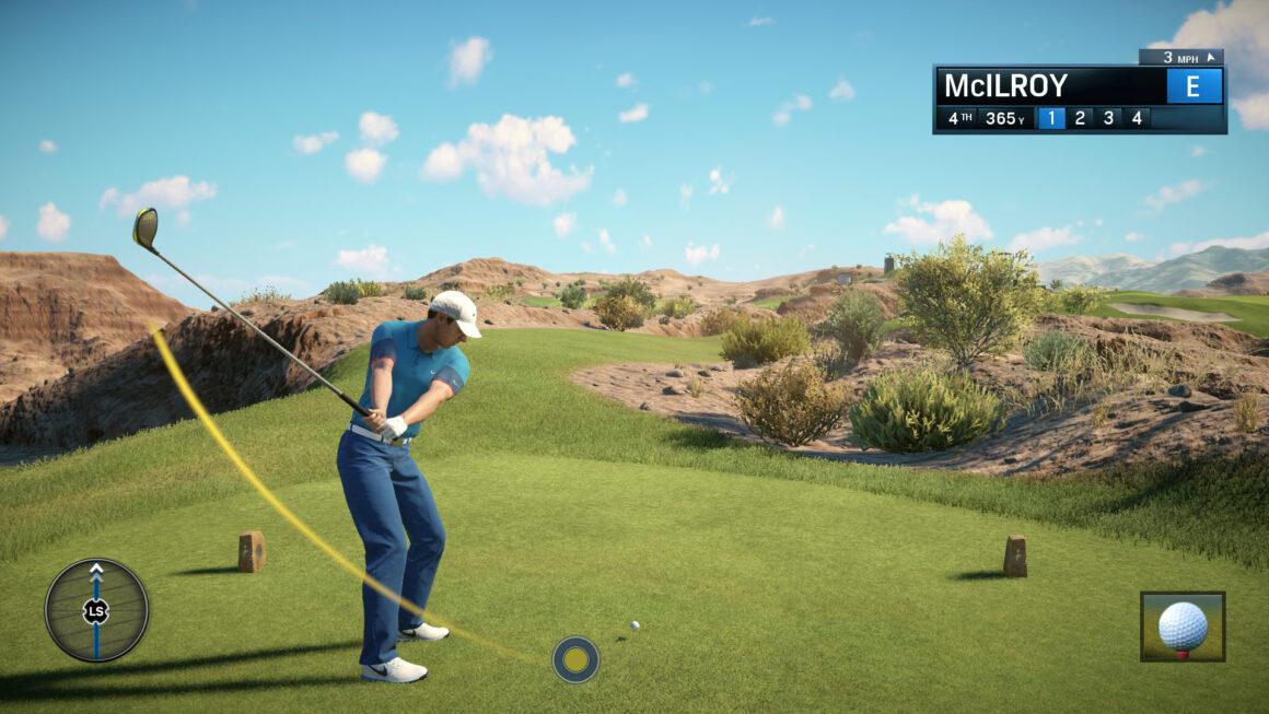 PGA TOUR 2K21 schakelt de beste baanontwerpers van de community in om de multiplayer te verbeteren